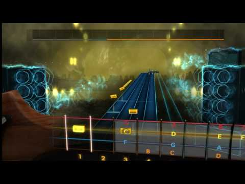 Rocksmith - The Rolling Stones - Start Me up (Bass)