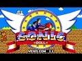Sonic Boll Version 11