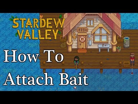 Stardew Valley Fishing: How to Catch Fish - carlsguides.com