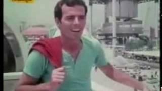 No llores mi amor JULIO IGLESIAS / 1970 RadioRecuerdos Imagenes de Oro