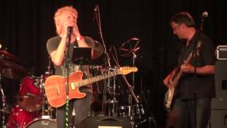Big Country - Where The Rose Is Sown at 229 The Venue, London - 2015-10-09