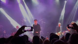 Rick Astley live Never gonna give you up Toronto 2018