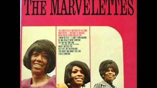 The Marvelettes - Barefootin