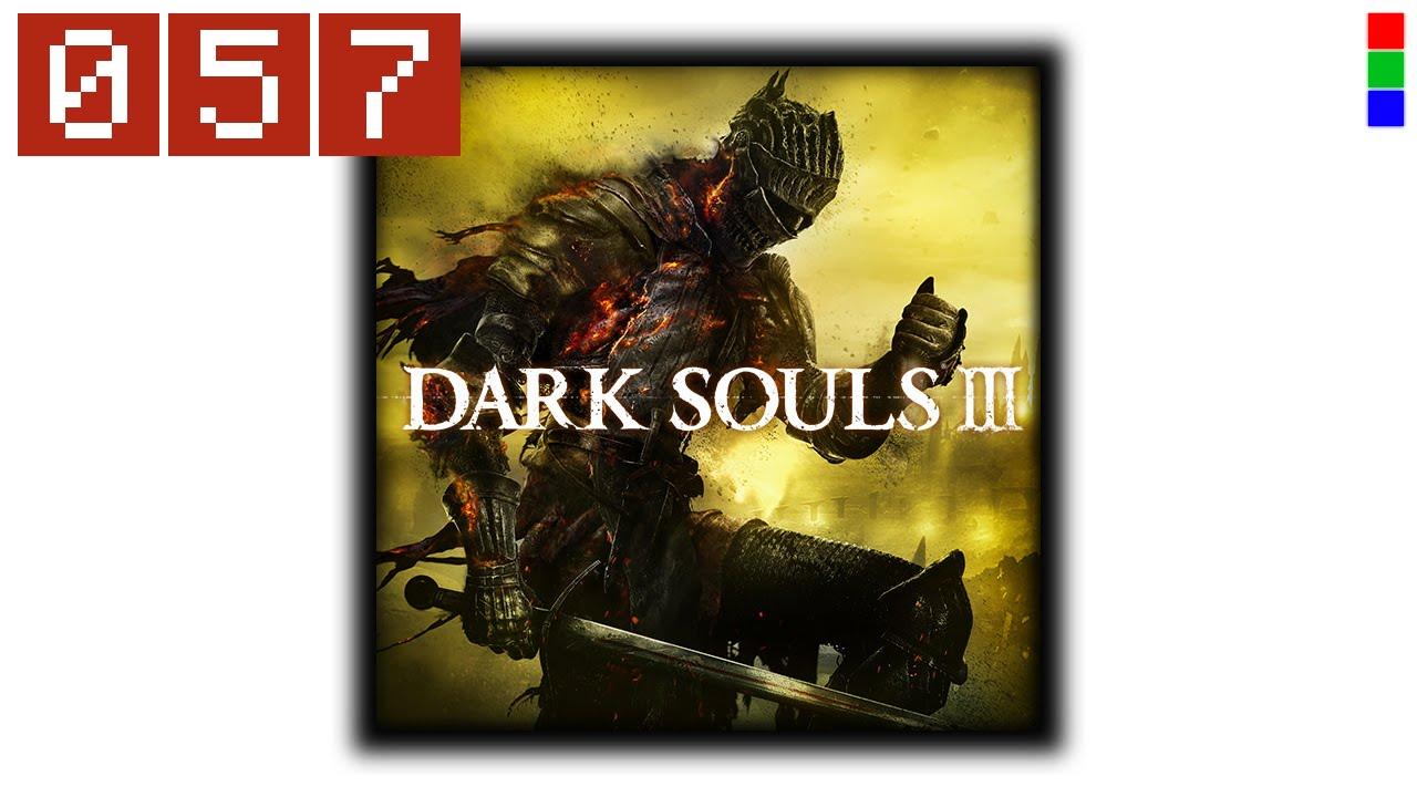 Dark Souls 3 Kohle