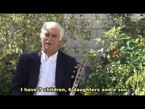 Azerbaijani Assyrian Ashiq Yusuf - Turkish Traditional Music