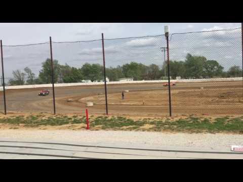 Test n Tune Nevada Speedway 4/15/17 Part 1