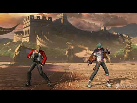The King Of Fighters Xiv Steam Edition Pc Steam Game Fanatical