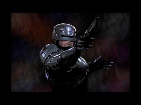 Саундтрек из робокопа 1987