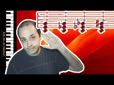 How to Hear the Differences Between These 4 Chords For Beginners On Piano