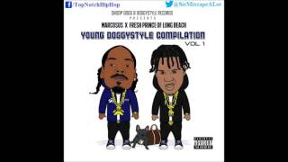 Gambar cover Marcosus & Ab Soul - The Bedroom [Young Doggystyle Compilation Vol. 1]