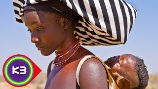 Top 10 Poorest Countries in the World