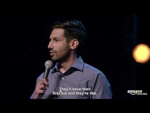 Kanan Gill - Siblings - Stand Up Comedy