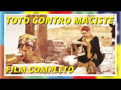 Totò Contro Maciste - Film Completo Ita by Film&Clips