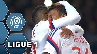 Lyon - Monaco (2-1) in slow motion / Ligue 1 / 2014-15