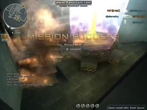play crossfire europe  hacker (GR) team