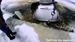 Как я завязал с зимней рыбалкой 2