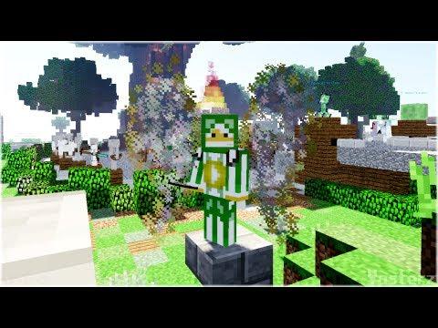 [Mineplex: Monthly Rank Chest Rewards] Minecraft -