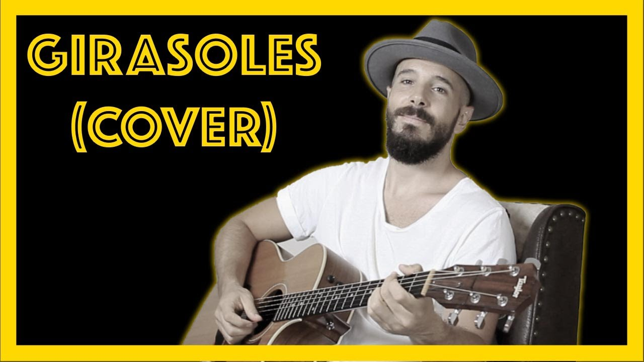 Pablo Sauti - Girasoles (COVER) Luis Fonsi