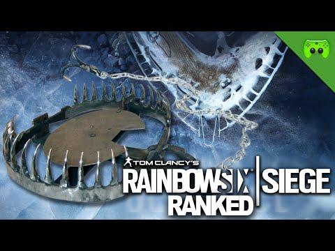 BÄRENFALLEN 🎮 Rainbow Six: Siege #73