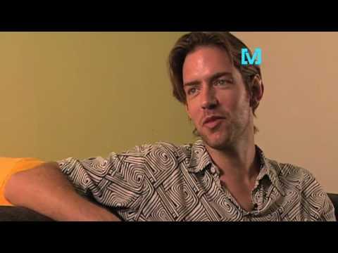 Interview: The evolution of Radiohead (2004)