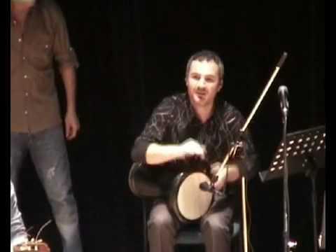 Cengiz Ercumer Darbuka Solo - inanılmaz. www.darbukatube.com