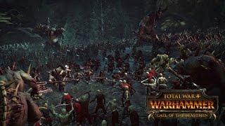 Total War Warhammer: Beastmen DLC Review and Overview