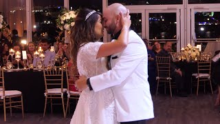 Tani & Ivan - October 5, 2019 - Highlights