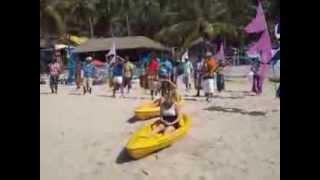 Съемки индийского клипа на ГОА (Palolem beach)(, 2014-03-06T16:13:11.000Z)