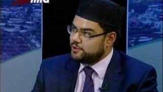 Persecution of Ahmadiyya Muslim Jama'at - Urdu Discussion Program 7 (part 4/6)