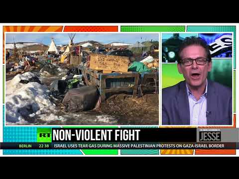 Jimmy Dore, Peaceful Resistance & Kevin Zeese