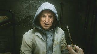 Prison Escape with Dima - Battlefield 4