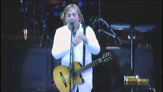 Pelo D'Ambrosio en vivo - Palomita Triste, Voy a Llorar, Me acuerdo de Ti, en Noches de Espectaculo