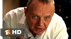 Red Dragon (2002) - I Think I'll Eat Your Heart Scene (1/10) | Movieclips