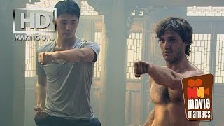 Marco Polo | official fights featurette #2 (2014)