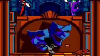 Batman Chaos in Gotham Boss run Part 1