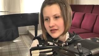 Лиза Кейзерова - Золото Дельфийских игр!.  20 05 2015  4