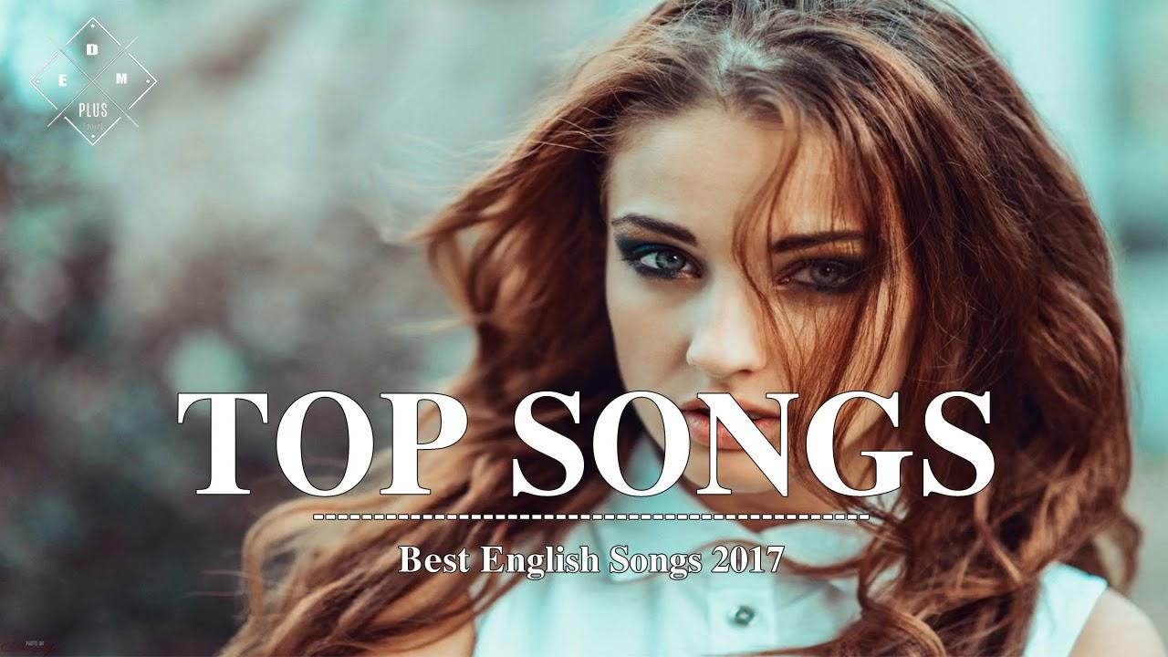 Best Love Songs 2018: TOP SONGS 2018 ♫ Best English Songs 2017