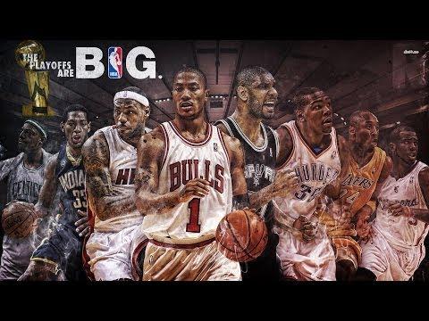 Best 2014 NBA Mix – Greatness [Motivational] ᴴᴰ
