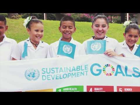 No Dia Internacional da Paz, Guterres pede união na defesa dos direitos humanos