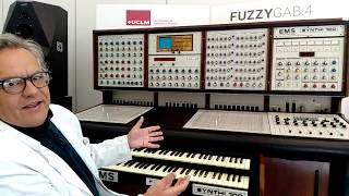 """¿De qué está hecha la música? Interpretando el """"ruido"""" desde un teclado"""