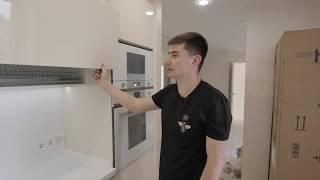 видео Готовые кухни: рекомендации по выбору