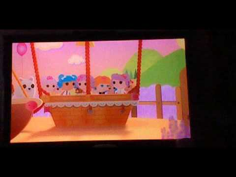 Adventures In Lalaloopsy Land The Search For Pillow Part