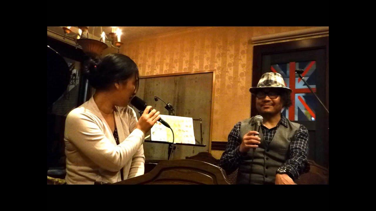 青木光男劇場2@9月12日 - YouTube