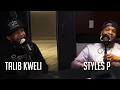 Download Talib Kweli & Styles P Talk About The Time Talib Almost Got Ebro Arrested in Japan MP3 song and Music Video