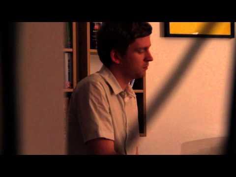 Ólafur Arnalds  Living Room  Complete Film
