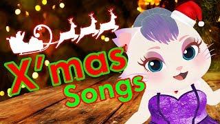 Christmas Songs Medley - MiMi KANADE COVER