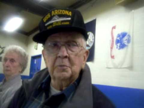 Karl Ross Post 16 - Okinawa - Memory of a Purple Heart Veteran