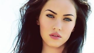 Young Megan Fox Pictures
