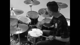 Faded Alan Walker Drum cover !