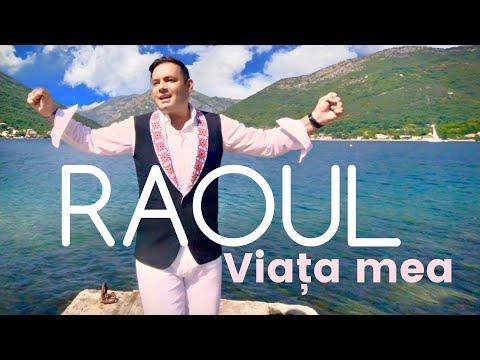 RAOUL - VIAȚA MEA (2019)
